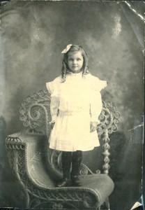 Laura Knight Jadczyk family album.