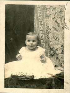 Laura Knight Jadczyk family album