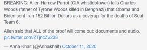 """Screenshot_2020-10-15 Explosive Enthüllungen Obama, Clinton, Biden und Brennan werden """"wegen H...png"""